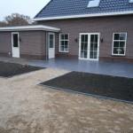Bestrating Steenwijk