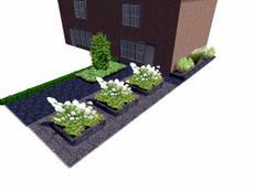 tuinrenovatie meppel