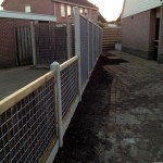 tuinafscheiding betongaas hedera klimop