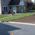 Nieuw gras aanleggen